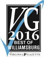 Best Of Williamsburg 2016